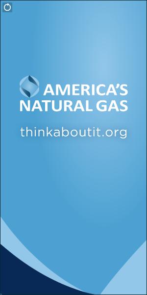 America's Natural Gas Ad